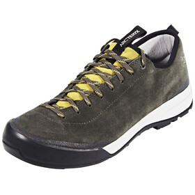 Arc'teryx Acrux SL Leather Shoes Men brown